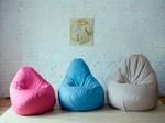 Пуфик-кресло