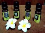 Набор масел для ароматерапии