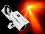 Звукоактивированный проектор светоэффектов